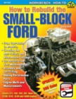 How to Rebuild the Small-Block Ford - eBook