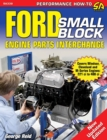 Ford Small-Block Engine Parts Interchange - eBook