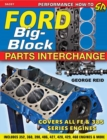 Ford Big-Block Parts Interchange - Book