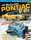 How to Rebuild Pontiac V-8s - Book
