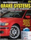 High-Performance Brake Systems - eBook