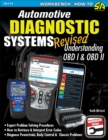 Automotive Diagnostic Systems: Understanding OBD-I & OBD-II Revised - eBook