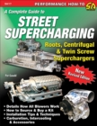 A Complete Guide to Street Supercharging - eBook