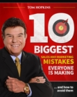 The 10 Biggest Sales & Marketing Mistakes Everyone is Making and How to Avoid them! - eBook