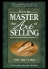 How to Master the Art of Selling - eBook