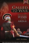 Called to War : Out of the Stands.... Into the Arena - eBook