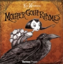 Mother Goth Rhymes - Book