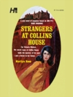 Dark Shadows the Complete Paperback Library Reprint Volume 3 : Strangers at Collins House - Book