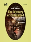Dark Shadows the Complete Paperback Library Reprint Volume 4 : The Mystery of Collinwood - Book