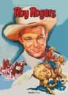 The Best of John Buscema's Roy Rogers - Book