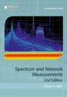 Spectrum and Network Measurements - Book