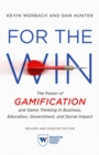 For the Win, Revised and Updated Edition - eBook