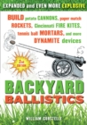 Backyard Ballistics 2nd edn. - Book