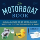 Motorboat Book - Book