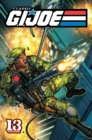 Classic G.I. Joe, Vol. 13 - Book