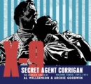 X-9 Secret Agent Corrigan Volume 3 - Book