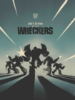 Transformers Last Stand Of The Wreckers - Book