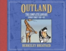 Berkeley Breathed's Outland The Complete Collection - Book