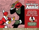 Complete Little Orphan Annie Volume 8 - Book