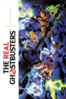 The Real Ghostbusters Omnibus Volume 1 - Book