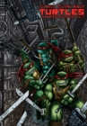 Teenage Mutant Ninja Turtles The Ultimate Collection Volume 4 - Book
