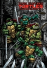 Teenage Mutant Ninja Turtles The Ultimate Collection Volume 5 - Book