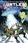 Teenage Mutant Ninja Turtles Classics Volume 5 - Book