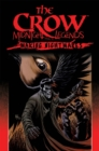 The Crow Midnight Legends Volume 4 Waking Nightmares - Book
