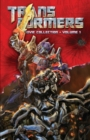 Transformers: Movie Collection Volume 1 - Book