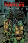 Teenage Mutant Ninja Turtles Classics Volume 8 - Book