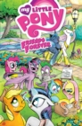 My Little Pony Friends Forever Volume 1 - Book