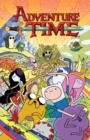 Adventure Time Vol. 1 - eBook