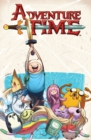 Adventure Time Vol. 3 - eBook