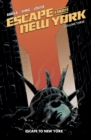 Escape from New York Vol. 3 - eBook