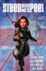 Steed & Mrs. Peel Vol. 1: A Very Civil Armageddon - eBook