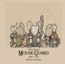 Art of Mouse Guard - eBook