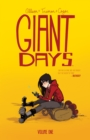 Giant Days Vol. 1 - eBook