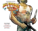 Official Art of Big Trouble in Little China - eBook