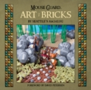 Mouse Guard Art of Bricks - eBook