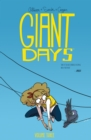 Giant Days Vol. 3 - eBook