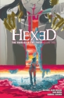 Hexed: The Harlot and the Thief Vol. 3 - eBook