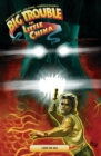 Big Trouble in Little China Vol. 4 - eBook