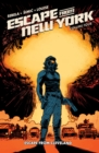 Escape from New York Vol. 4 - eBook