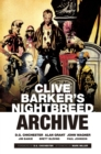 Clive Barker's Nightbreed Archive Vol. 1 - eBook