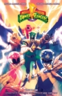 Mighty Morphin Power Rangers Vol. 1 - eBook