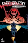 Sons of Anarchy Redwood Original #9 - eBook