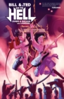 Bill & Ted Go to Hell - eBook