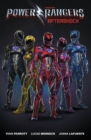 Saban's Power Rangers: Aftershock - eBook
