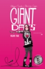 Giant Days Vol. 4 - eBook