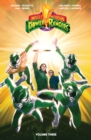 Mighty Morphin Power Rangers Vol. 3 - eBook